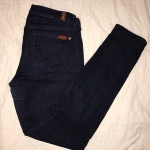 7 For All Mankind-👖'The Skinny' Jeans👖